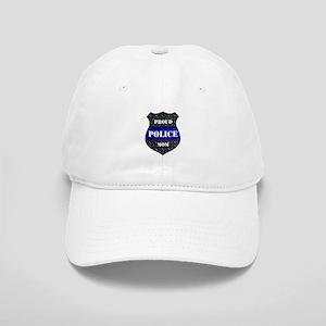 Proud Police Mom Baseball Cap
