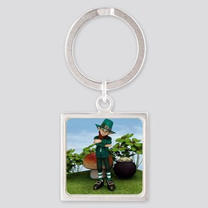 Pot of Gold Keychains