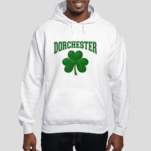 Dorchester Irish Hooded Sweatshirt