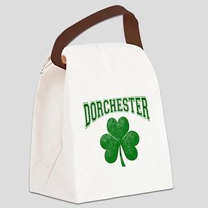 Dorchester Irish Canvas Lunch Bag