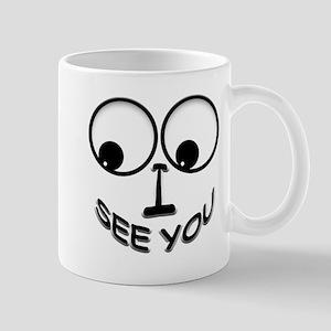 I See You! Mugs