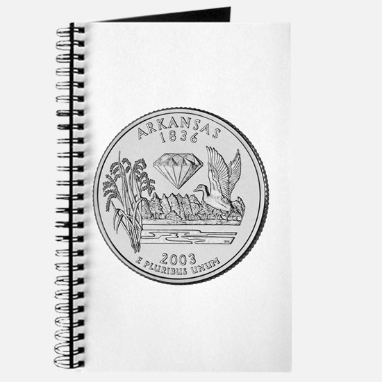 Arkansas State Quarter Journal
