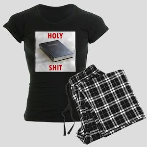 Holy Shit Pajamas