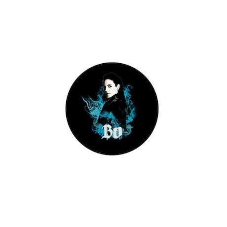 Lost Girl Bo the Succubus Mini Button
