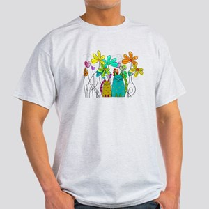 Spring Flowers 14 T-Shirt