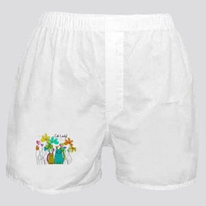 Spring Flowers 13 Boxer Shorts