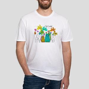 Spring Flowers 13 T-Shirt