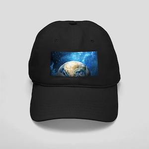 Planet Earth Baseball Hat