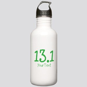 Customize GREEN 13.1 Water Bottle
