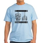 Locomotion Light T-Shirt