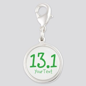 Customize GREEN 13.1 Charms