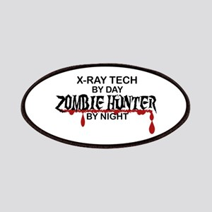 Zombie Hunter - X-Ray Tech Patches