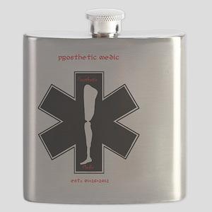 Prosthetic Medic EST Flask