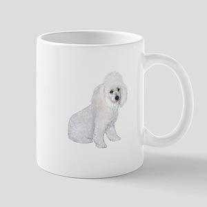 Poodle (W3) Mug