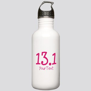 Customize PINK 13.1 Water Bottle