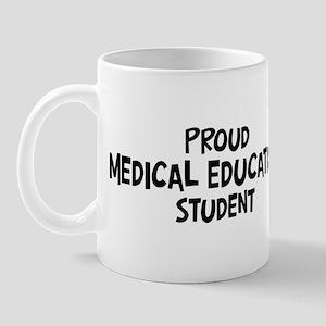 medical education student Mug