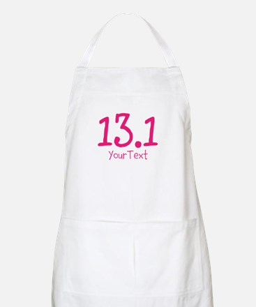 Customize PINK 13.1 Apron
