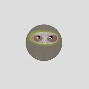 spirit Mini Button