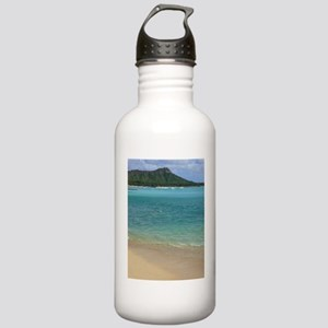 Diamond Head Stainless Water Bottle 1.0L