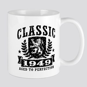 Classic 1949 Mug