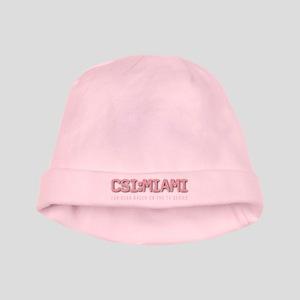 CSI:MIAMI baby hat