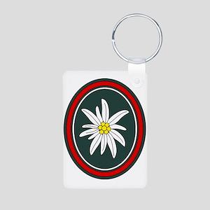 Edelweiss Keychains