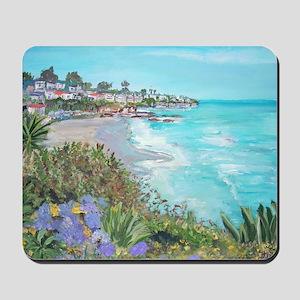 Laguna Beach Mousepad