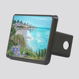 Laguna Beach Rectangular Hitch Cover