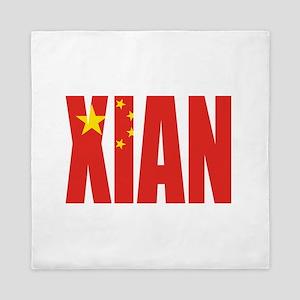 Xian Queen Duvet
