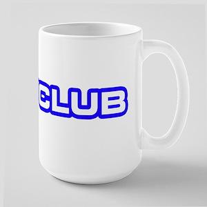 Classic Euro Large Mug