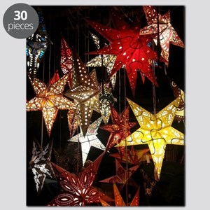 Star Lanterns Puzzle