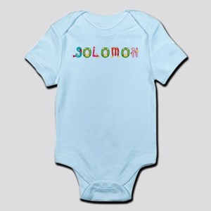 Solomon Body Suit