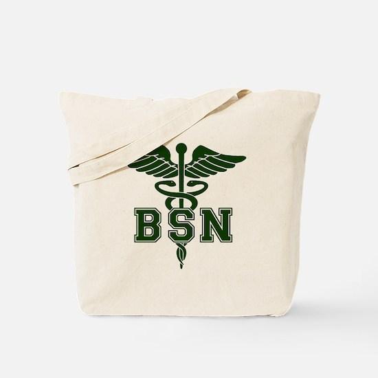 BSN Tote Bag