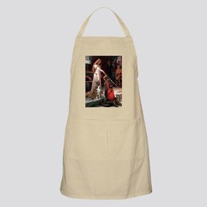 The Accolade & Boxer Apron