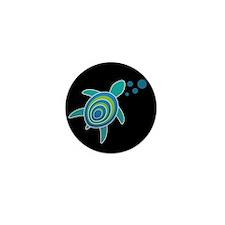 Ocean Doctor Sea Turtle Mini Button (100 Pack)