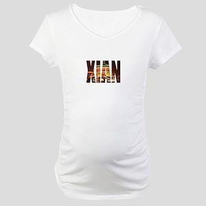 Xian Maternity T-Shirt