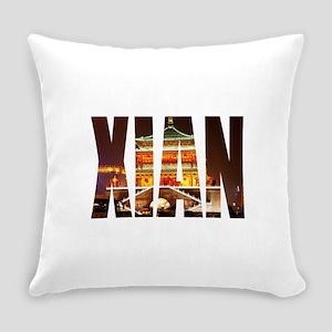Xian Everyday Pillow