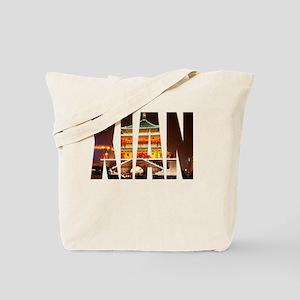 Xian Tote Bag