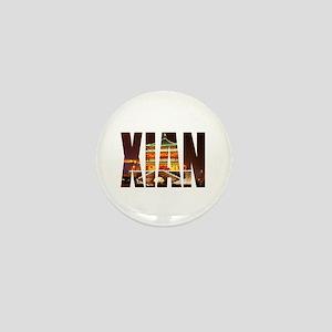 Xian Mini Button