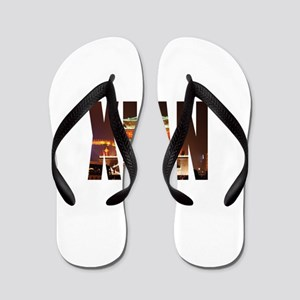 Xian Flip Flops
