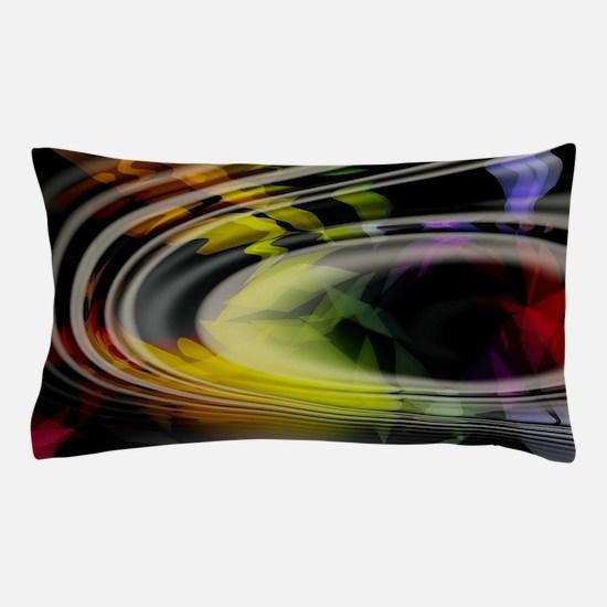 Abstract Art Pillow Case