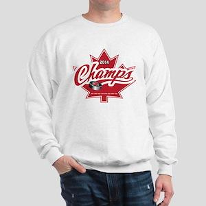 Canada 2014 Sweatshirt