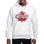 Canada 2014 Hooded Sweatshirt