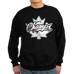 Canada 2014 Sweatshirt (dark)