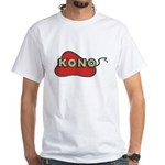 KONO San Antonio (1957) - White T-Shirt