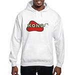 KONO San Antonio (1957) - Hooded Sweatshirt