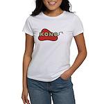 KONO San Antonio (1957) - Women's T-Shirt