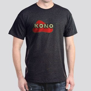 KONO San Antonio (1957) - Dark T-Shirt