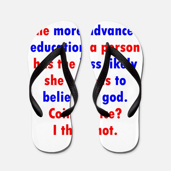 Coincidence? Flip Flops