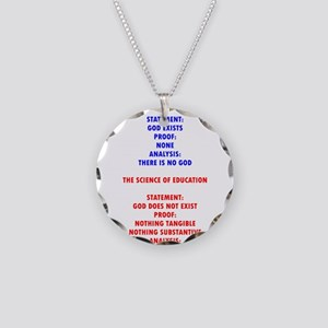 The Science Necklace
